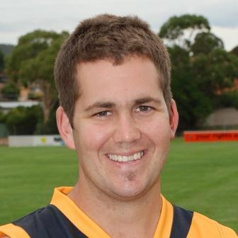 Jordan Longmore