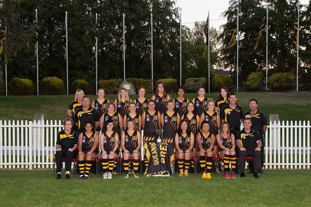 Tigerettes-–-AFL-Canberra-Ladies-2nd-D