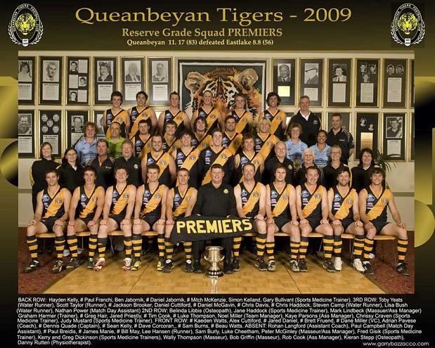 Queanbeyan-Tigers-–-Reserve-Grade-–-2009