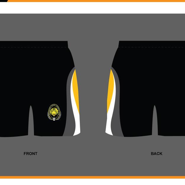 Tigers Shorts