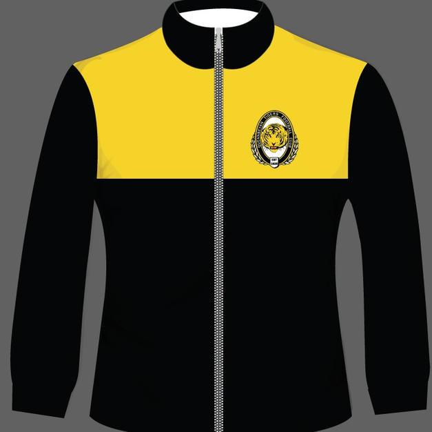 Tigers Puffer Jacket