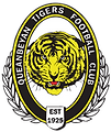 Queanbeyan Tigers Football Logo