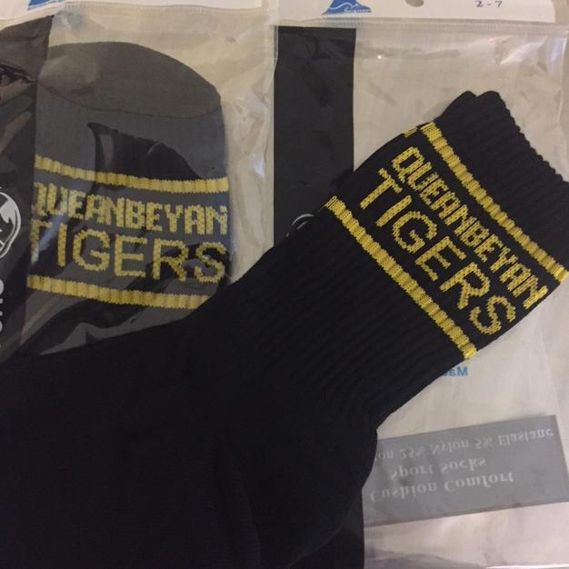 Tigers Socks