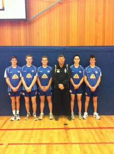 Tiger Colts Attend Western Bulldogs Academy.