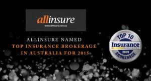 Allinsure - top broker