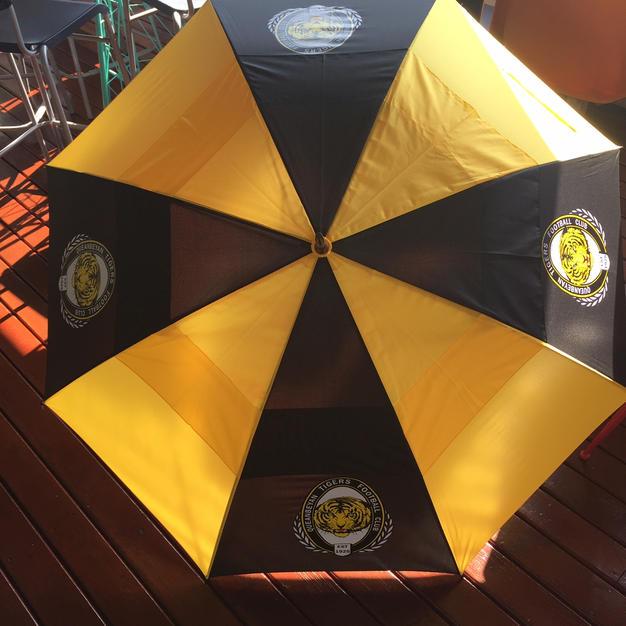 Tigers Umbrella