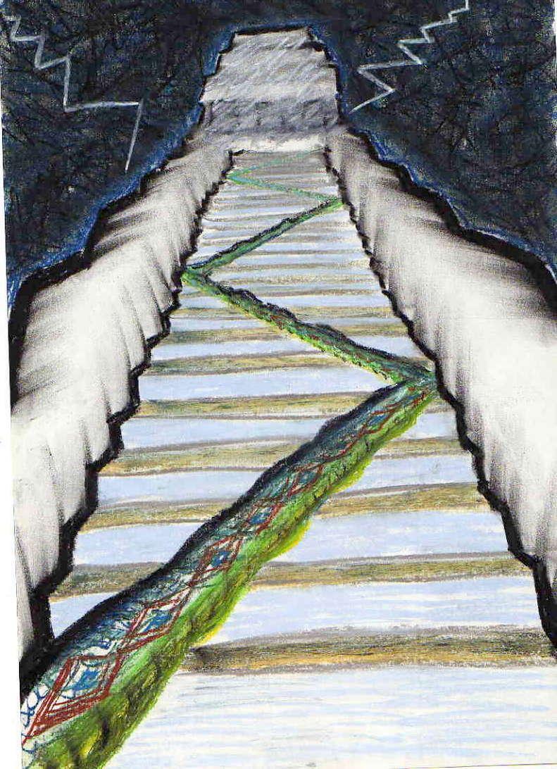 Serpent Pyram.4175