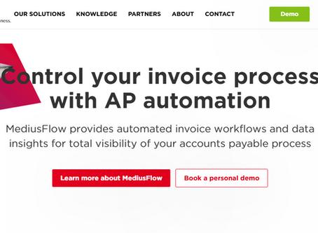 The 10 Top Accounts Payable Automation Companies