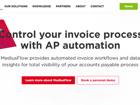 The 10 Top Accounts Payable Automation Companies