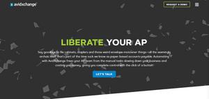 AvidXchange global payment network