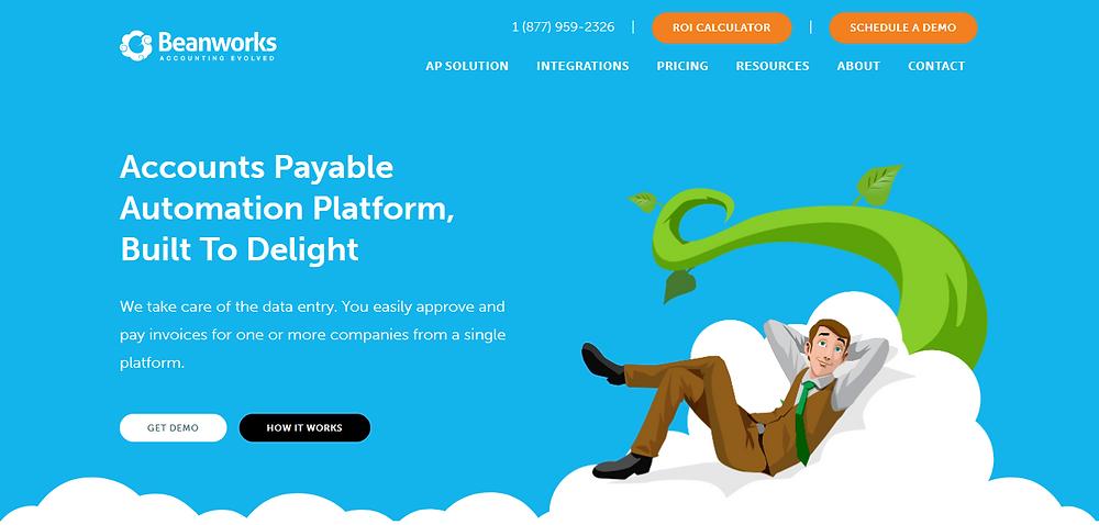Beanworks Accounts Payable Automation