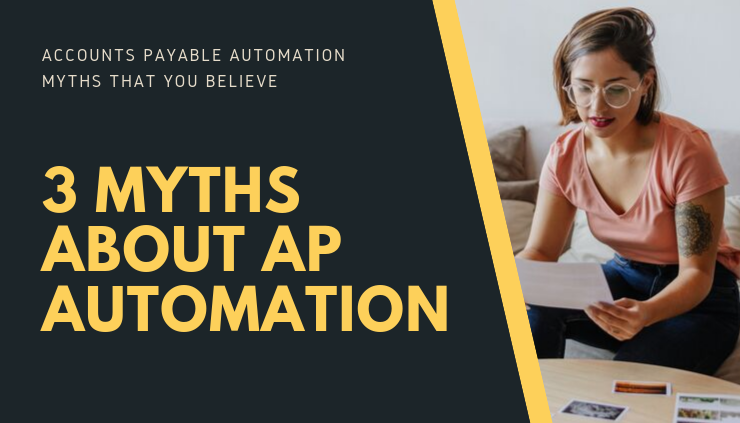 Accounts payable myths you believe
