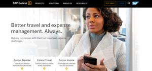 Concur SAP AP automation