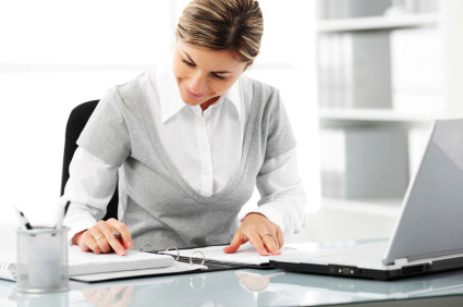 Automated data entry vs manual invoice entry