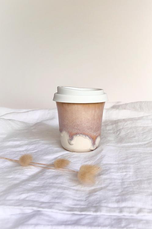 8oz Dawn Travel Mug