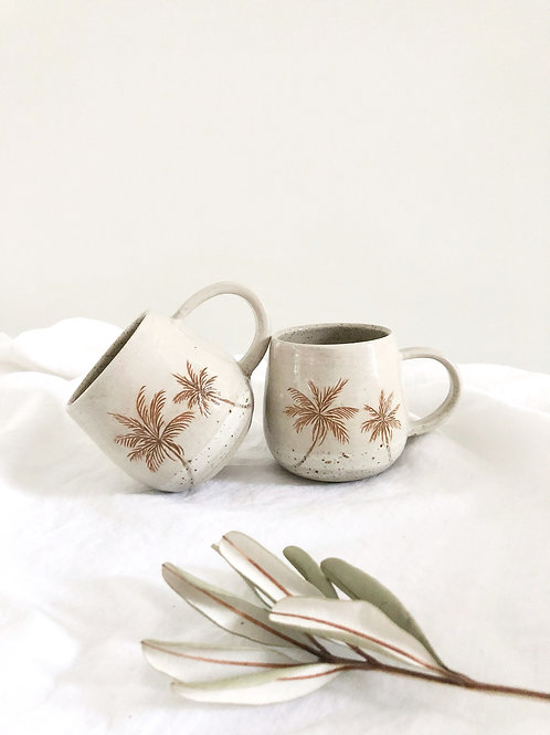Plantation Mug - single