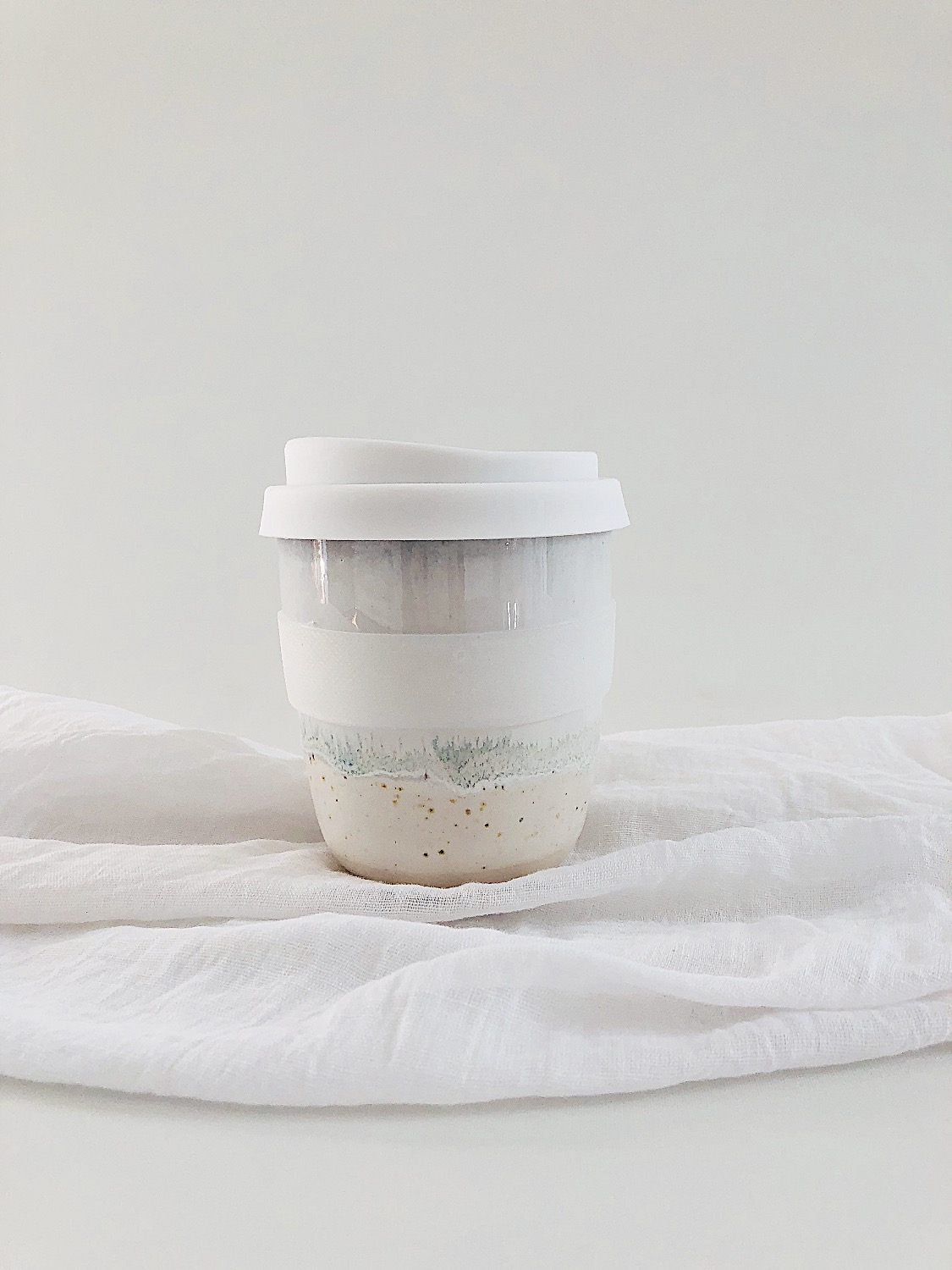 Shoreline Travel mug