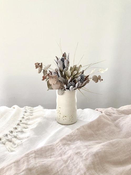 Cylinder Vase - sml
