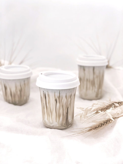 Sands of Wategos - Travel Mug