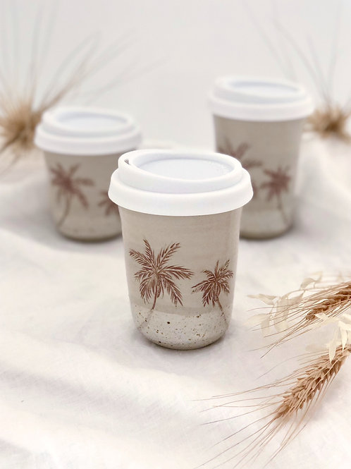 Plantation - Travel Mug