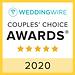 Wedding Wire Couple's Choice Award 2020