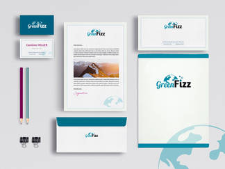 Logo GreenFizz