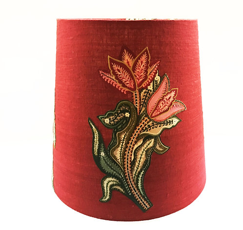 copy of Red Tulip Lampshade