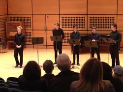 Man Choir LTC