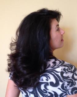 Long Layer Hair