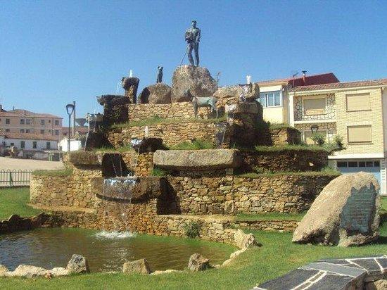 Monumento al Cabrero