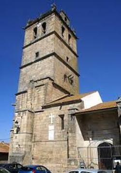 Torre de Aldeadavila