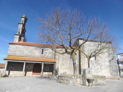 Iglesia de Cabeza del Caballo