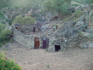 """Ecomuseo """"Las Majadas"""""""