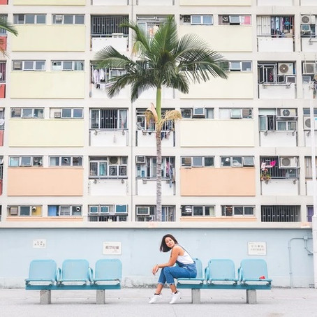 3 INSTA-WORTHY LOCATIONS IN HONG KONG