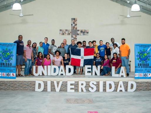 Ciemal en encuentro nacional de jóvenes en República Dominicana