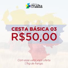 CESTA-03