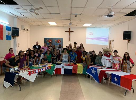 Agencia Malta y Jóvenes en Misión de Ciemal