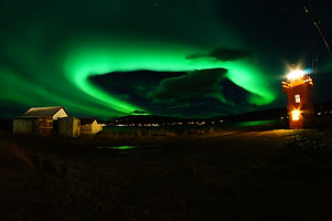 Northern Lights Akureyri