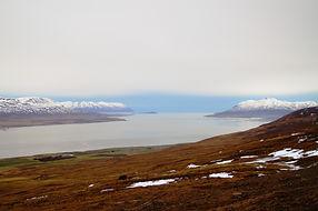 Eyjaförður