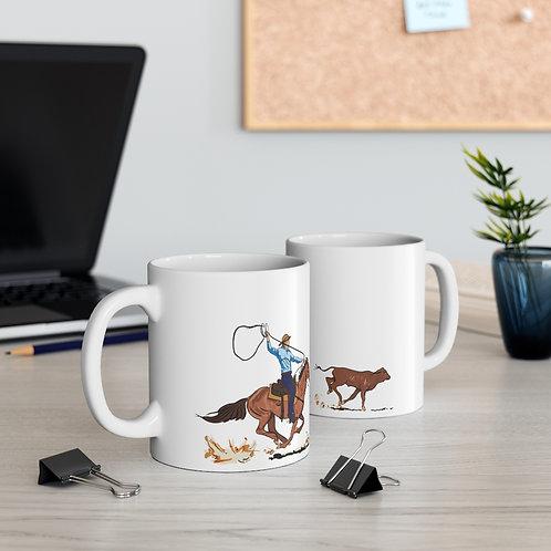 Herd that Mug 11oz