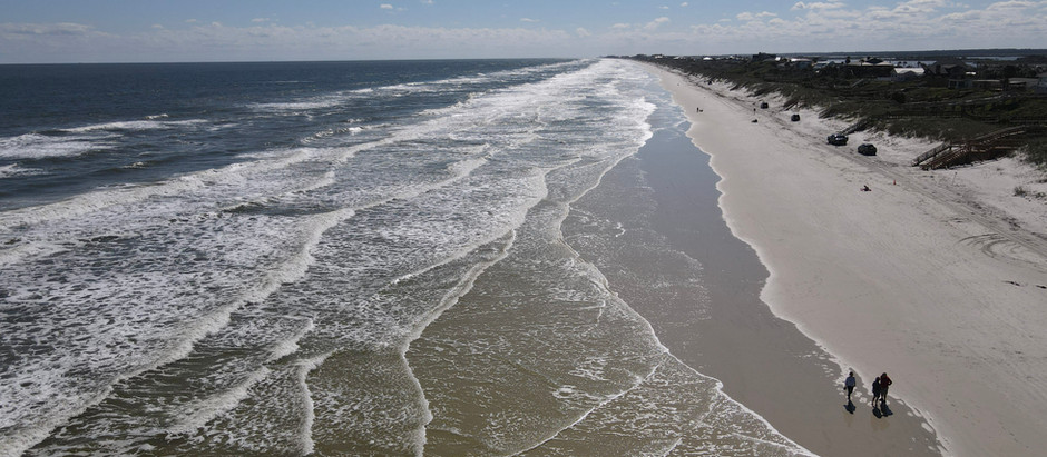 Crescent Beach Day Trip