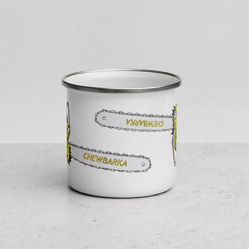 ChewBarka Mug