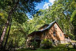 Smoky Mountains Cabin Rental  59e727738f432