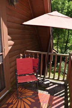Porch at Creekside Paradise.JPG