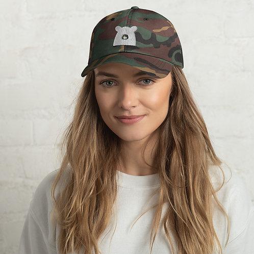 Huffman Creek Hat