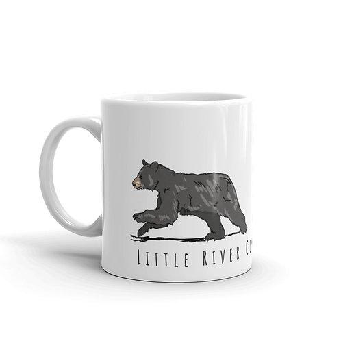 Bear-y Good Morning mug