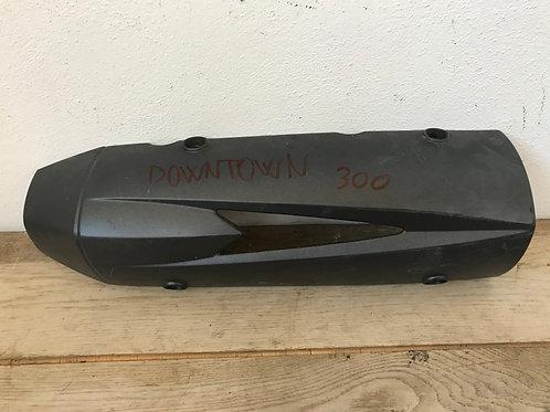 Kymco Coprimarmitta DT 300  S.L