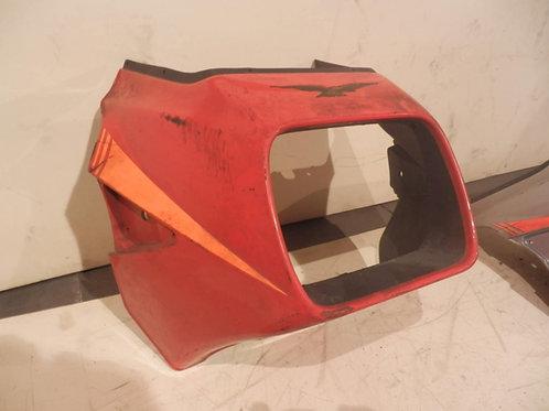 Moto Guzzi Cupolino Le mans III Rosso VV