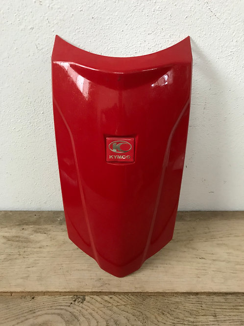 Kymco Scudo ant rosso centrale  Like  S.L