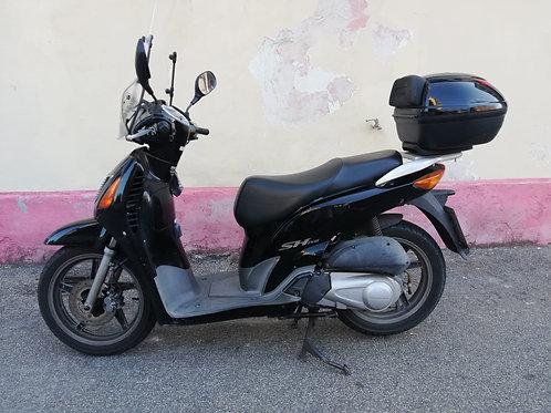 Honda SH 150 Anno 2001 Km 36184